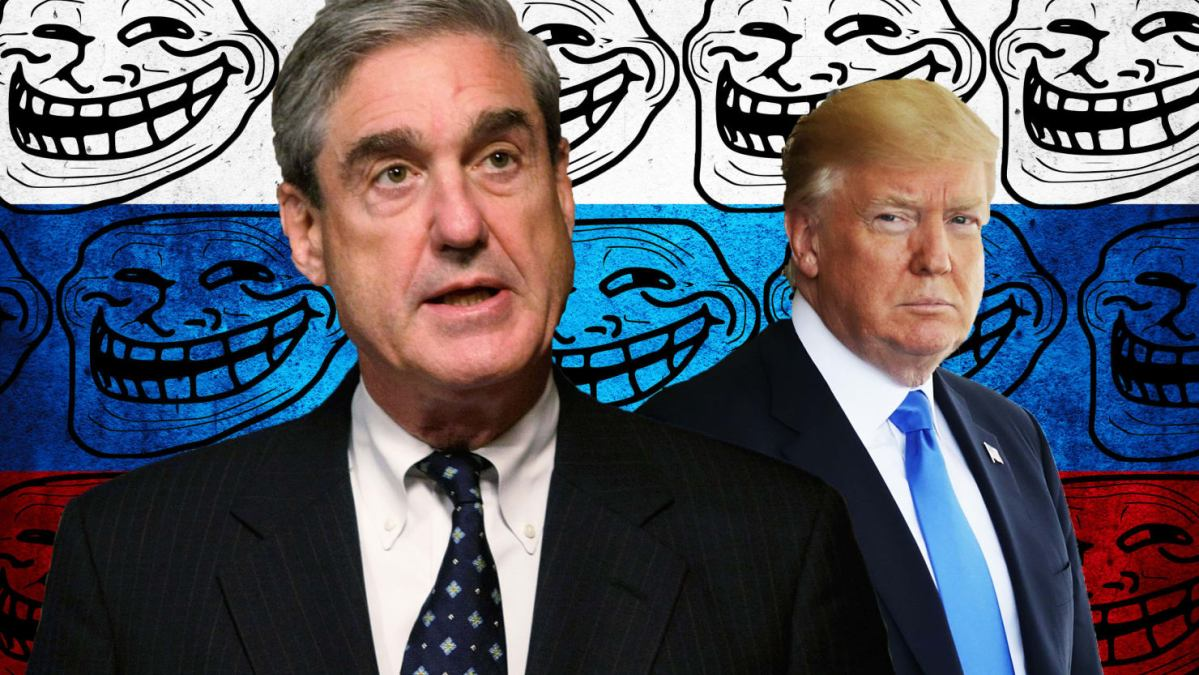 What do the Mueller Indictments Mean?
